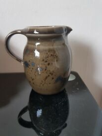 Steelite - Craft medium jug