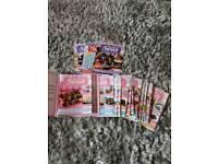 """Something Sweet"" Magazine Collection"