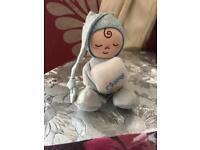 Baby soft toy bundle £7