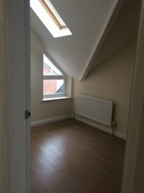 1 bedroom apartment for rent on lower Ormeau Road, Farnham Street – 2nd floor