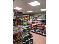 Retail Supermarket for sale!