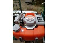 2.5 hp outboard motor