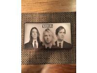 Rare Nirvana bundle