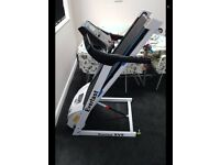Everlast electric treadmill