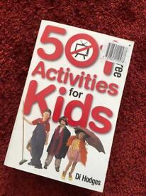 501 activities for kids book