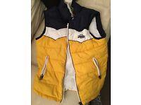 Superdry vest jacket