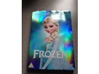 Disney frozen DVD for sale.