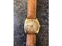 Vintage 1950's watch