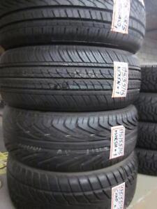 195/55R15, all season tires