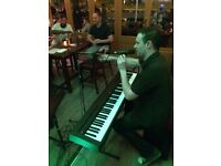 Piano Open Mic Every Tuesday!