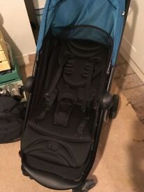 Mothercare Amble Pushchair