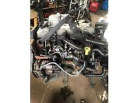 Smax 1.8tdci 125 bhp engine