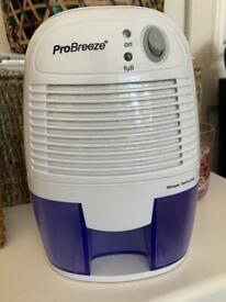 Pro Breeze 500ml Dehumidifier