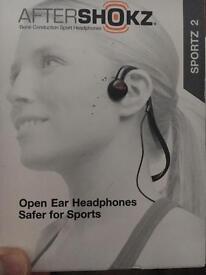 Special Sport Headphones