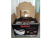 Tefal 10 in 1 cooker