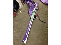 Blizzard Downhill 190cm Skis