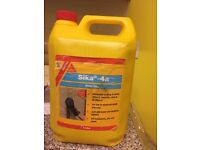 SIKA 4A Waterstop
