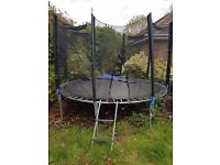 Ultrasport trampoline available for free in Kingston Upon Thames