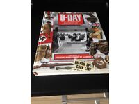 D-DAY FROM THE NORMANDY BEACHES TO THE LIBERATION OF FRANCE