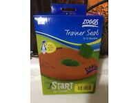 Zoggs baby trainer seat