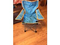 New in bag child's Punic chair