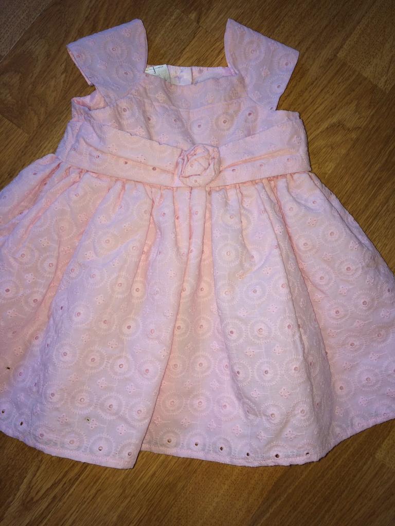 b2ff22beb927 Jasper Conran dress 0-3 months as new