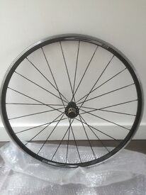 Road rear wheel 700c