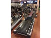 Life Fitness Integrity Treadmill