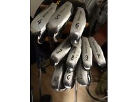 Wilson Di11 Distance - Full Set of 10 Irons