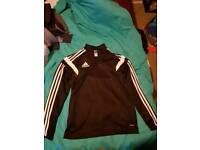 Adidas climacool tracksuit top