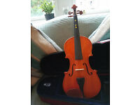 Violin (children's beginner)