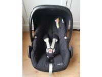 Maxi Cosi Pebble Plus Car Seat
