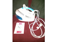 Steam generator iron ***NOW SOLD****