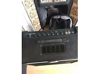 JetCity Soldano 20 Combo Tube Amp Electric Guitar