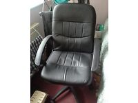 Office chair great condition