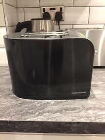Murphy Richards brand new toaster