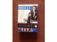 HOUSE DVDs COMPLETE SET SEASON 1