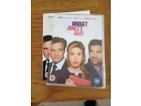 Bridget Jones baby DVD new and sealed