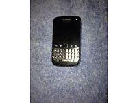 Blackberry 9790 unlocked looks nearly new black