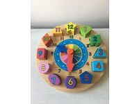 KIDS LEARNING TOY