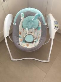 Graco Baby Swing •SOLD•