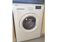 Beko WMB61431 6kg 1400 Spin White LCD A+ Rated Washing Machine 1 YEAR GUARANTEE FREE FITTING