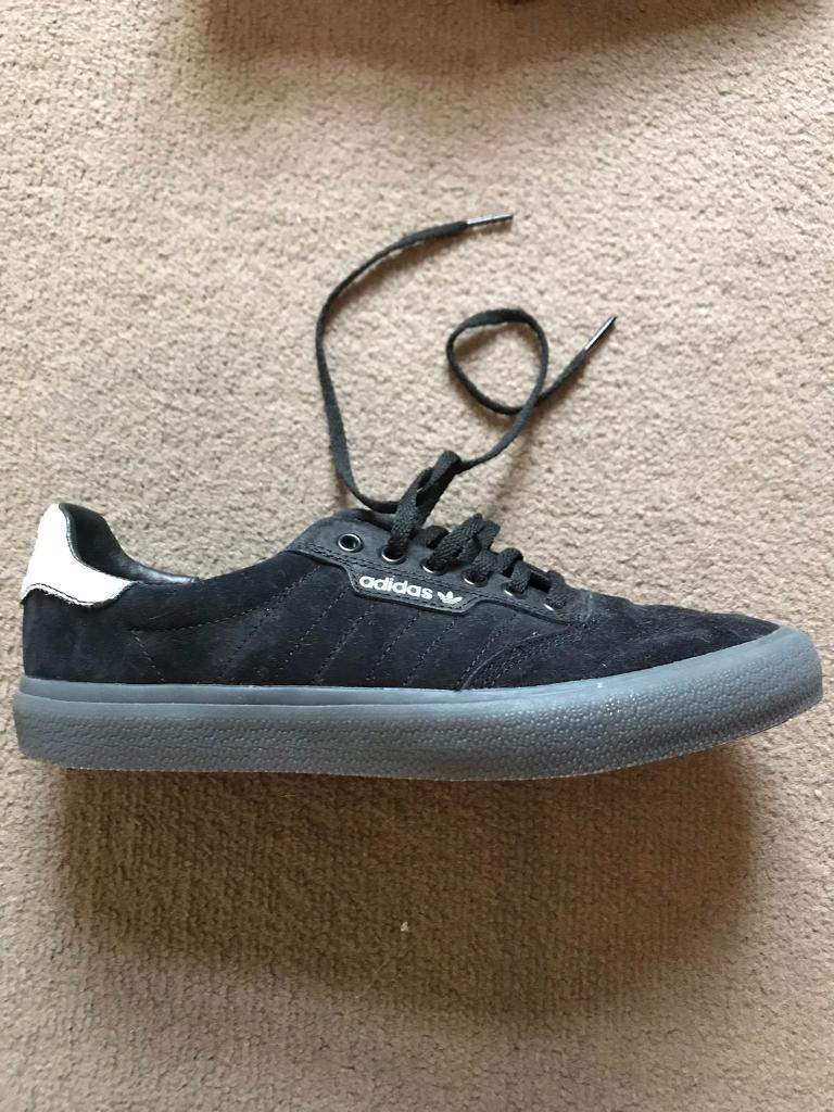 check out 1ab03 8d8c8 Adidas 3MC Trainers