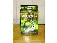 Anotherworld Festival Headphones