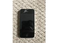 Broken iPhone 4S 8GB