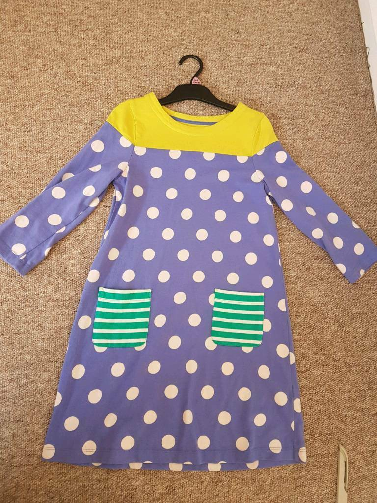 6e3bd9ea7 Mini boden girls dress 9-10 y | in Yate, Bristol | Gumtree