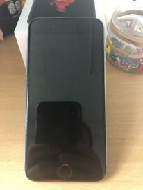 iPhone 6s 128gb , space grey , unlocked mint condition.