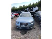 Audi A3 2005 Diesel breaking for spares replacement parts