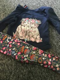 Kids clothing age 18-24 2-3 and 3 years size 6 footwear