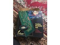 Poker and Casino set